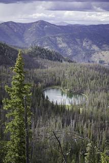 Kidney Lake