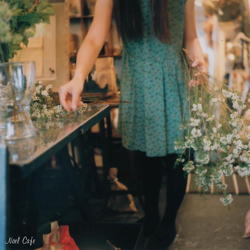 旅の前 - Before the Journey by Noël Café