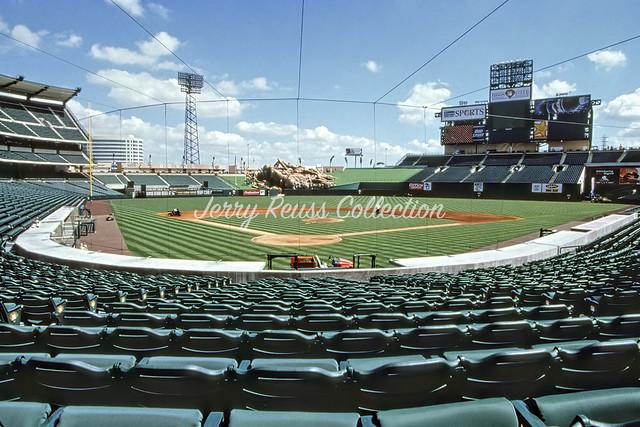 1998 Edison Field