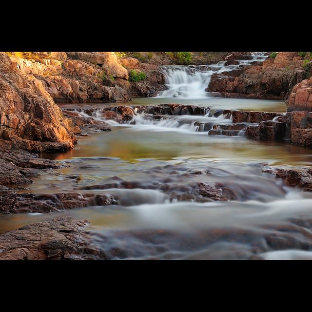 Piscine naturelle - Natural waterproof