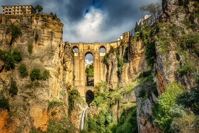 Ronda (..........or is it Rivendell?)