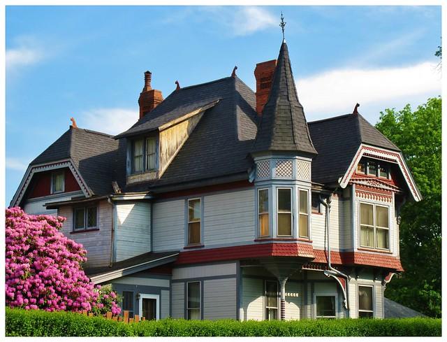 Victorian Home @ East Brady, PA