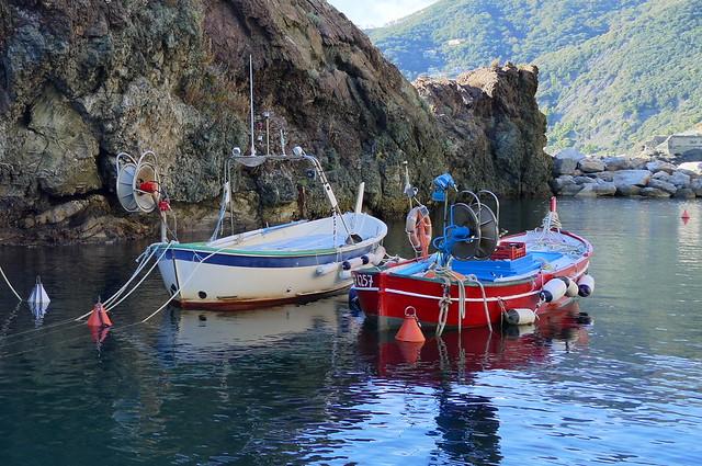 Liguria ...