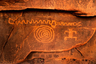 Petroglyph Canyon | by IntrepidXJ