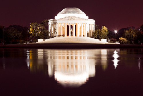 Jefferson Love Memorial | by Bold Frontiers