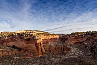 Sieber Canyon   by IntrepidXJ