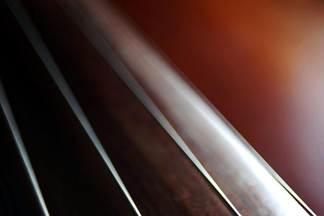 andere Saiten - other strings