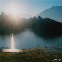 朝の光景 - sight of morning by Noël Café