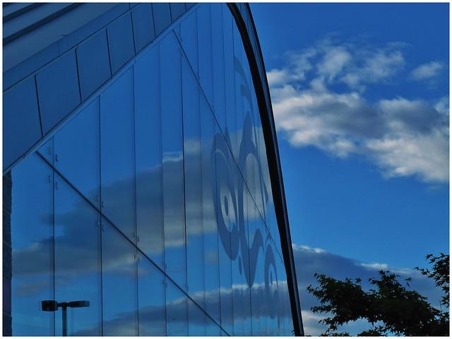 OCC, Orange County Choppers Headquarters @ Newburgh, New York (HWW)