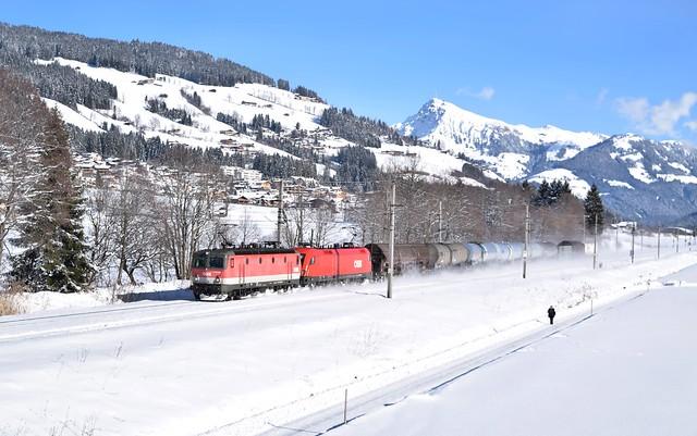 OBB Cargo mixed freight_Kirchberg_Austria_310115_01