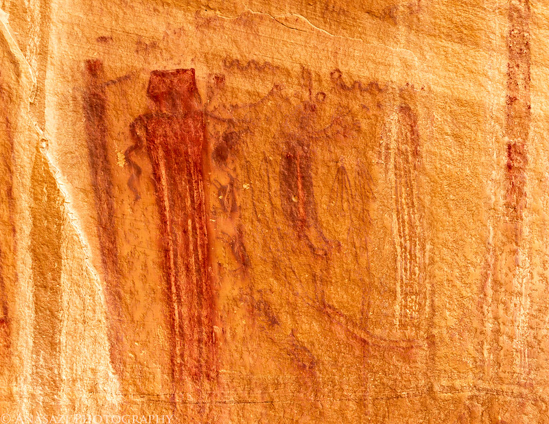 Lower Pictographs