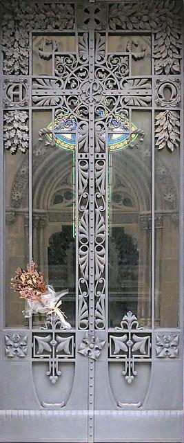 Barcelona - Cementiri de Montjuïc 011 a