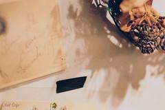 L'ombre de Noël by Noël Café