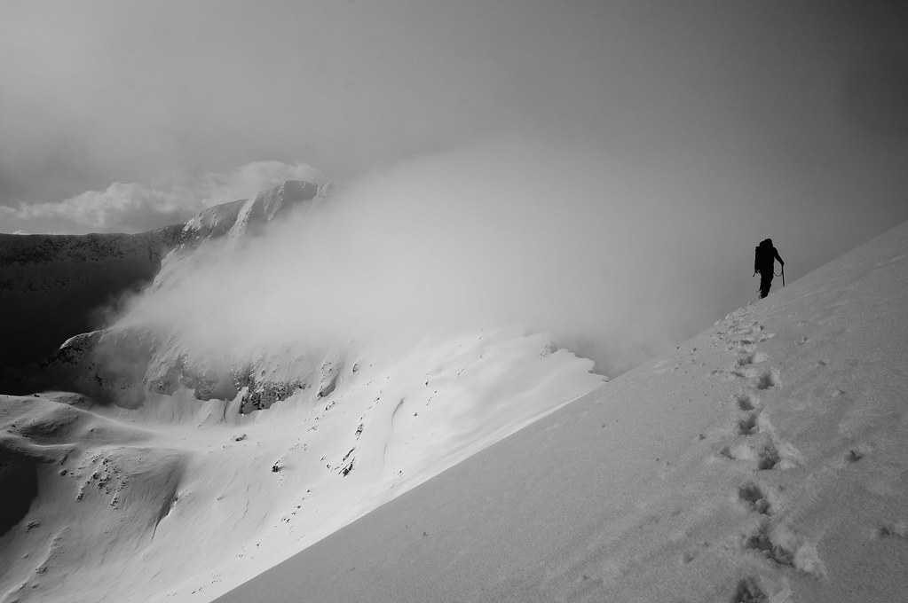 Mountaineering in Romania