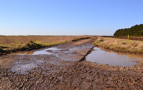 Northern Peri Track