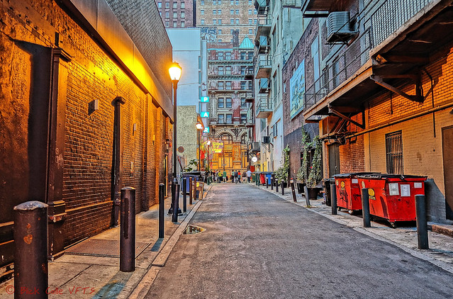 Ale House Alley