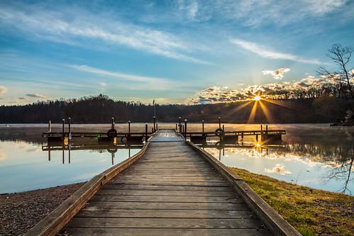 clevelandmetroparks hinckleyreservation lake parks sunrise hinckley ohio unitedstates