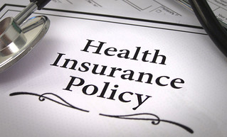 Health Insurance | by free pictures of money
