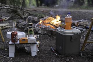Fireside essentials
