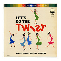 Let's Do The Twist