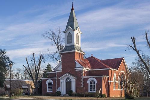 Sparta Presbyterian Church