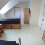 Hewitt Double Room