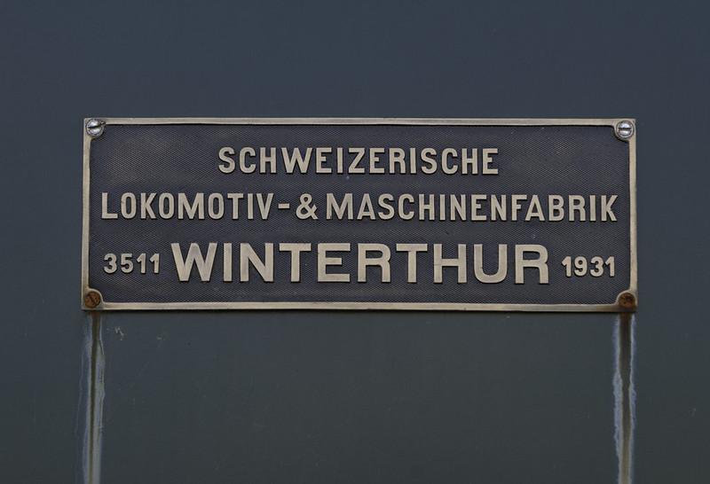 Locorama, Romanshorn