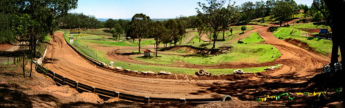 qld race track dirt valley hill climb circuit motor racing racetrack historic tscc toowoombasportingcarclub jeffc aussiejeff queensland australia toowoomba pano