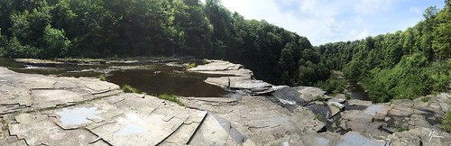 waterfall outdoor