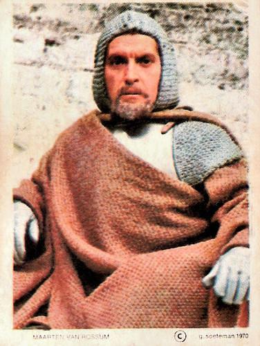 Hans Culeman in Floris (1969)