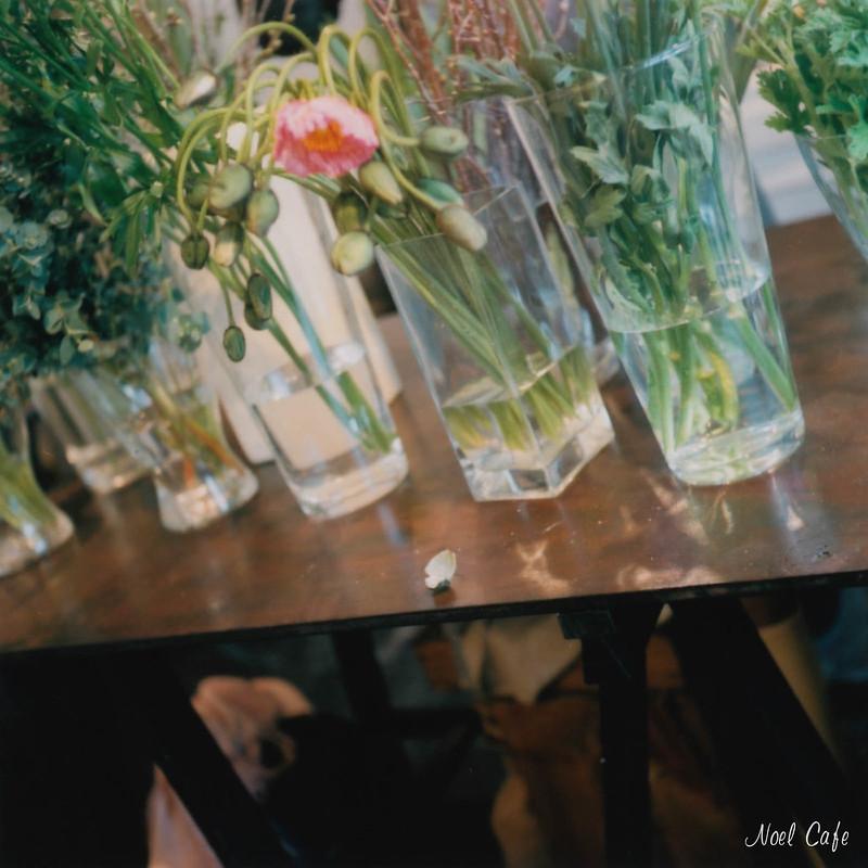 ひとあしおさきに by Noël Café