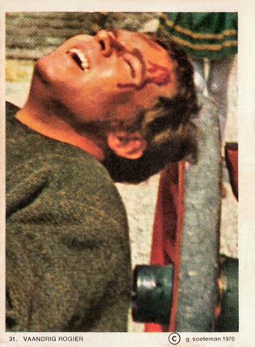 Jacco van Renesse in Floris (1969)