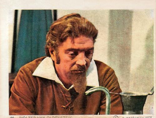 Ton Vos in Floris (1969)