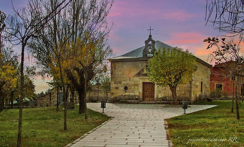 Ermita de San Roque (Piedralaves)