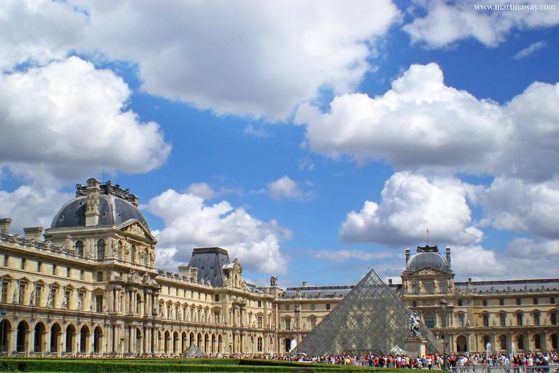 Cosa vedere a Parigi: Musée du Louvre.
