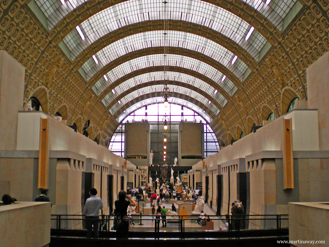 Museo d'Orsay.