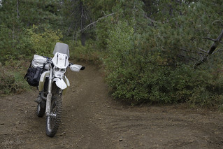 OHV intersection