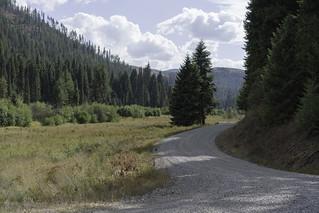 Mica Creek Road