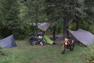Camp Abbott