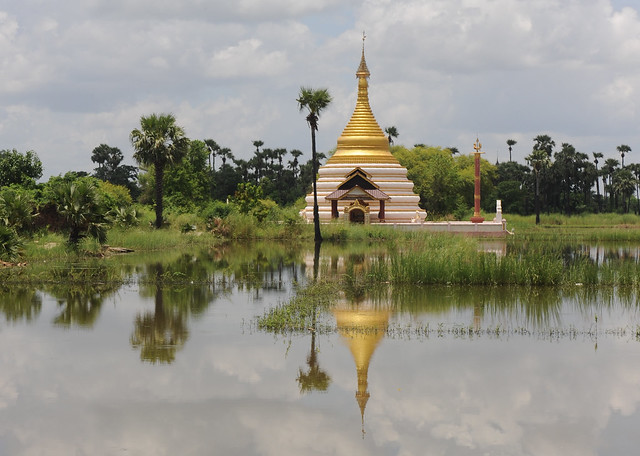Ava, Myanmar D700 1293