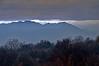 I Monti Sibillini visti da Canfaito