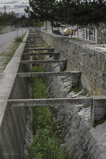 Ancient canal