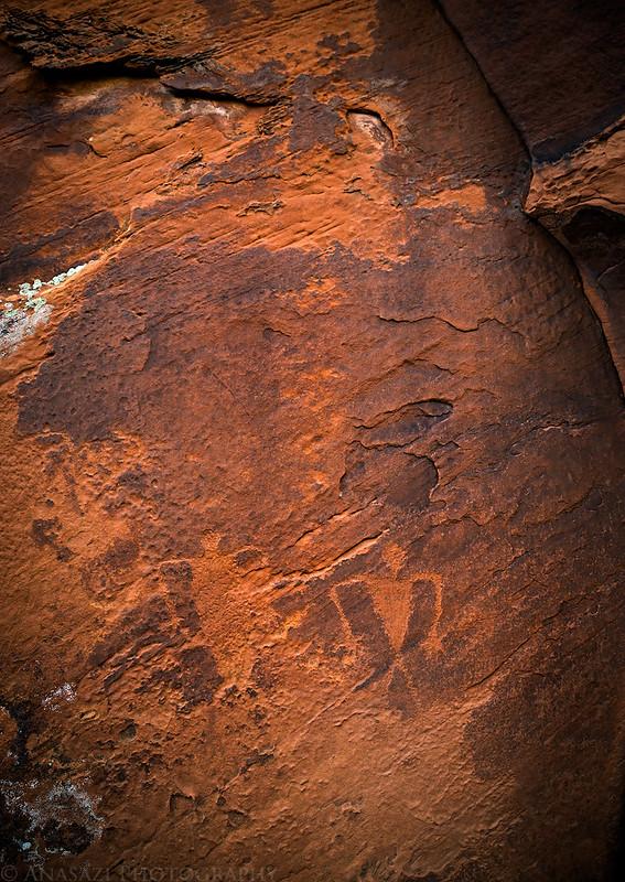 Tower Petroglyphs