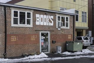 Bruised Books