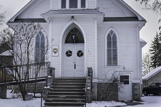 Formerly Grace Baptist