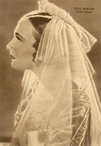 Elsa Merlini