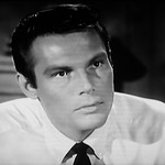 Adam West on 77 Sunset Strip TV Show NYC 4642