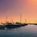 Limassol marina - Cyprus by Andreas Komodromos