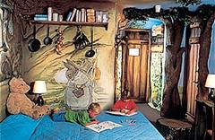Peter Rabbit Room