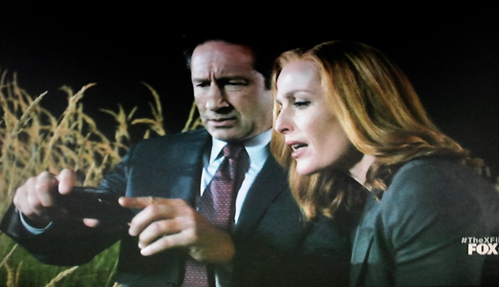 X-Files New episodes from 2016 NYC 6151 | X-Files New episod… | Flickr